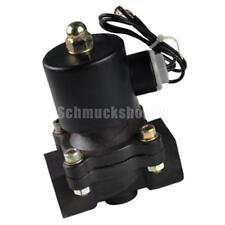 Elektrisches Magnetventil 3 / 4Inch AC220V Wasser Luft Gas Normal