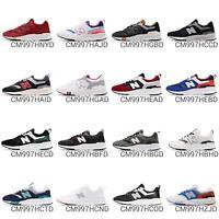 New Balance CM997 997 Men Women Running Shoe Sneaker Trainers Pick 1