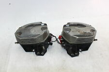 2005 Bmw R1200st Engine Top End Cylinder Head Cover 11127718471 11127718472