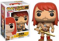 Son of Zorn - Zorn - Funko Pop! Television (2017, Toy New)