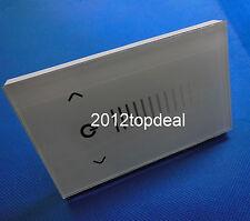 DC12-24V TM06U Switch Dimmer White Touch Panel Controller For LED Strip Lights