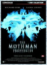 THE MOTHMAN PROPHECIES, Tödliche Visionen (Richard Gere, Laura Linney)