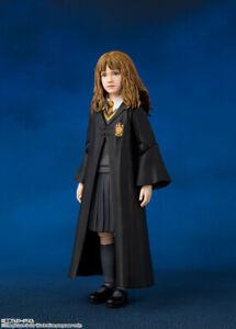 Hermione Granger - Harry Potter - Bandai - New Authentic Unopened Japan Figure