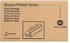Original tóner Konica Minolta pagepro 18 18n 4100 4100w/4153-101 Cartridge