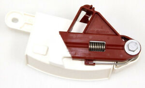Original Miele Bottich-Arretierung 5858413 für Waschmaschine Toplader W6XX W2XX
