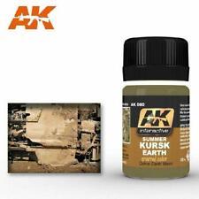 AK Interactive 080 Summer Kursk Earth 35 ml