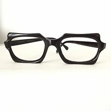 Lunettes Pierre CARDIN Marron - Vintage 70´s Haute Couture Glasses Design