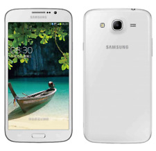 5.8'' Samsung Galaxy Mega GT-I9152 8GB 8MP DUAL SIM White Unlocked Mobile Phone