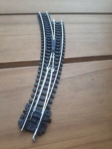PECO ST-45 Left Hand Curved Point 'N' Gauge Setrack