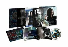Underworld awakening BD BOX [Blu-ray]