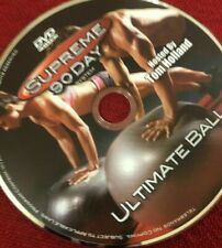 Supreme 90 Day System - Ultimate Ball Replacement DISC ONLY #C243