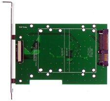 Adapter 40pin ZIF Festplatte zu SATA II SSD ID13497