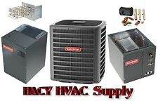 3 Ton 16 Seer 2 Stage Heat Pump System DSZC160361_MBVC1600_CAPF3642C6_HKR10C_TXV