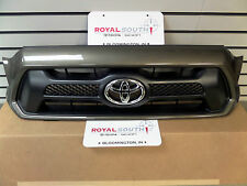 Toyota Tacoma Pyrite Mica 4T3 Painted Grille Genuine OEM OE