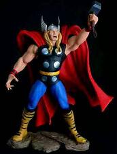 Marvel Comics Hard Hero Thor  Limited Edition Statue  Artist Proof #82 .