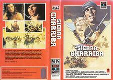 Sierra Charriba (1965) VHS