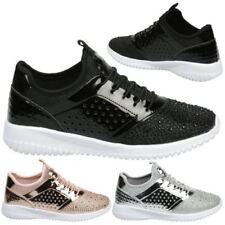 Kennel & schmenger sneaker Gold weiß Strass 38 Blogger Nike Reebok Adidas