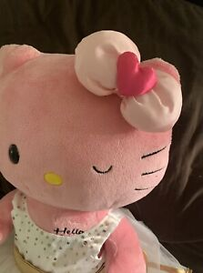 1 (your Choice) BUILD A BEAR BAB HELLO KITTY REPLACEMENT Homemade OOAK HEART Bow