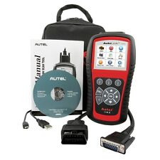 Autel AL619 Autolink Code Fault Reader OBD II SRS CAN ABS Airbag Diagnostic Tool