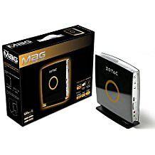 ZOTAC MAGHD-ND01-U ATOM DUAL-CORE 330 NVIDIA ION W/ 2GB RAM, 160GB HDD MINI-PC