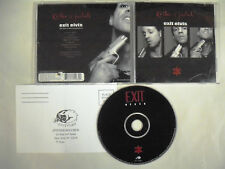 CRIBE OF JUDAH  Exit Elvis   - 1 CD
