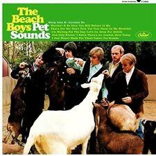 The Beach Boys Pet Sounds Mono 180g Vinyl LP & Mp3 in Stock