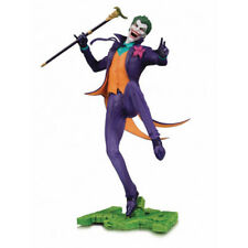 """DC Core The Joker 9"""" PVC Statue DC Collectibles 2018"""