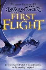 First Flight (Dragon Racer),Margaret Bateson-Hill