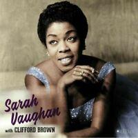 Vaughan- SarahSarah Vaughan With Clifford Brown (New Vinyl)
