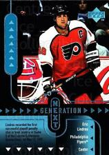 1998-99 Upper Deck Generation Next #10 Patrick Marleau, Eric Lindros