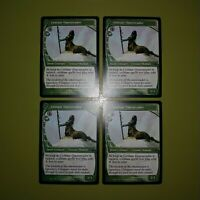 Centaur Omenreader x4 Future Sight 4x Playset Magic the Gathering MTG