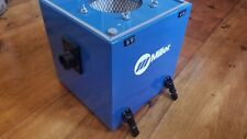 Miller Filtair 130 Portable Fume Extractor Withfilter Base Only