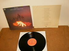 THE BAND : NORTHERN LIGHTS SOUTHERN CROSS - HOLLAND LP 1975 CAPITOL 5C 062 82088