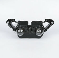 Front Headlight Head Lamp Assembly Housing For 2009-2011 Yamaha YZF R1 YZFR1 US