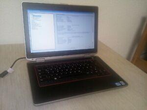 Dell Latitude E6420 Intel i5-2520M  / 4GB RAM / 14.0 Zoll