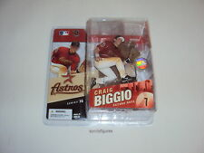 MCFARLANE sportspicks 2006 MLB 16 Craig biggo Astros Houston