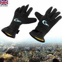 3mm Neoprene Wetsuit Gloves Diving Swimming Scuba Surf Ski Kid Adult Watersport