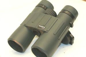 Minox bl 8x42 br Binocular.. Phase corrected coatings..bright&clear..