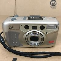 BELL & HOWELL Z-200 AF POWER ZOOM FILM CAMERA WITH STRAP 4.G1