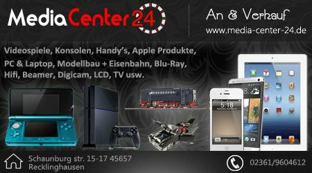 Mediacenter 24