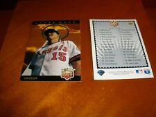 1993 Upper Deck Baseball Set Break (#1-250) .99 Singles-Qty. Discounts