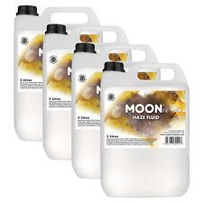 More details for moonfx professional haze fluid 20l (4 x 5 litres) - pro haze fluid