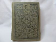 Scott's Ivanhoe published 1913 good condition but has writing on inside of cover