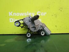 VOLKSWAGEN POLO MK4 9N3 02-09 5DR HATCH REAR WIPER MOTOR