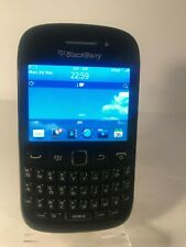 BlackBerry Curve 9220 - Black (O2 & Tesco Network) Smartphone Mobile