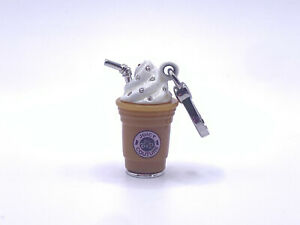 Juicy Couture Coffee Frappe Charm