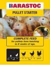 Barastoc Pullet Starter 20kg Chick feed, chook, baby chickens.