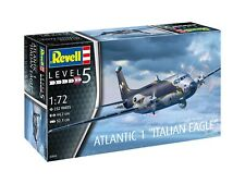 Revell - 3845 - Breguet Atlantic 1 Italian Eagle - 1:72