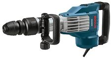 Bosch Dh1020vc Sds Max Inline Demolition Hammer With Vibration Control