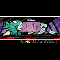 Blink 182 - California [New CD] Explicit, Deluxe Edition